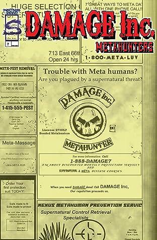 Damage Inc. No.2