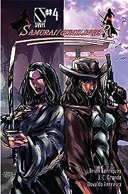 Samurai / Gunslinger #4