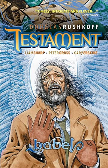Testament Vol. 3