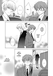 11:50 (Yaoi Manga) Vol. 1