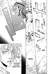 Dog Tag (Yaoi Manga) Vol. 1