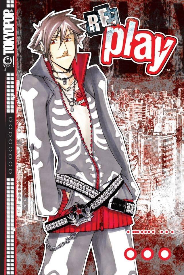 Re: Play Vol. 1