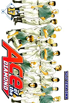 Ace of the Diamond Vol. 17