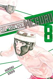 All-Rounder Meguru Vol. 8