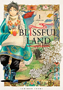Blissful Land Vol. 1
