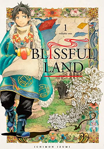 Blissful Land Vol. 1