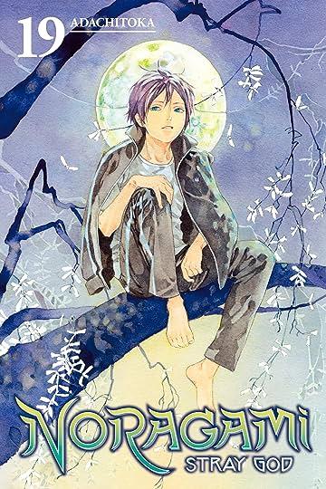 Noragami: Stray God Vol. 19