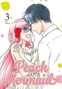 Peach Mermaid Vol. 3