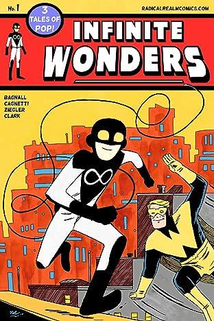 Infinite Wonders #1