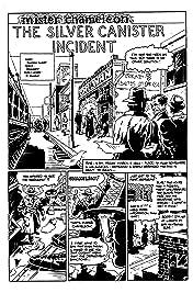 Fun Adventure Comics! #13