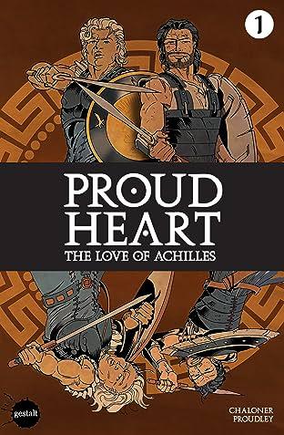 Proud Heart #1