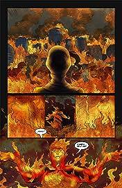 Zahra The Shadow Flame #2