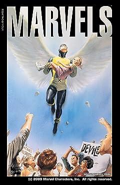 Marvels #2