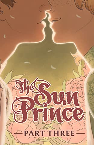The Sun Prince, the Saint and the Changeling #3