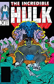 Incredible Hulk (1962-1999) #351