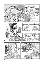 Himouto! Umaru-chan Tome 4