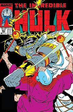 Incredible Hulk (1962-1999) #352