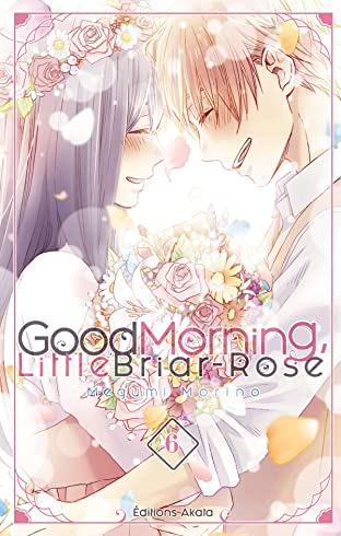 Good Morning, Little Briar-Rose #6