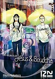 Les vacances de Jeseus et Bouddha #5
