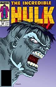 Incredible Hulk (1962-1999) #354