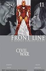 Civil War: Front Line #11