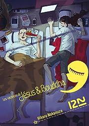 Les vacances de Jeseus et Bouddha #9