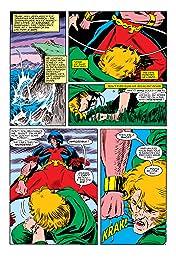 Uncanny X-Men (1963-2011) #193