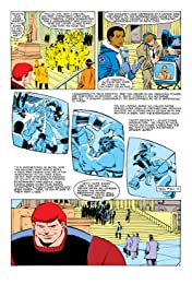 Uncanny X-Men (1963-2011) #194