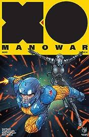 X-O Manowar (2017) #24