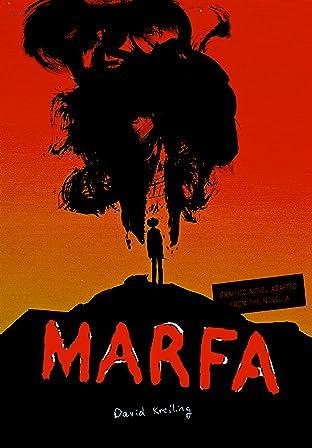 Marfa Vol. 1