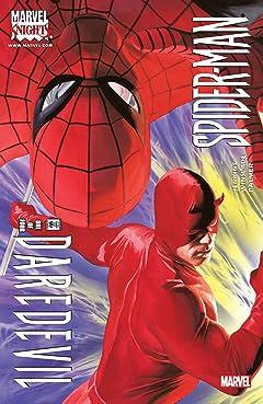 Daredevil/Spider-Man (2001) #1 (of 4)