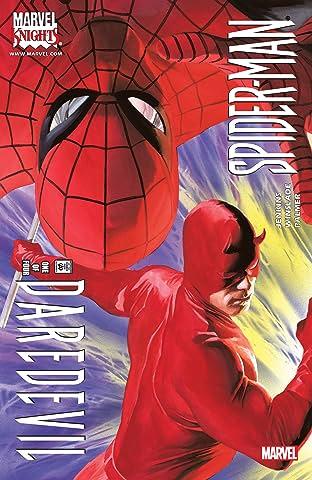 Daredevil/Spider-Man (2001) No.1 (sur 4)