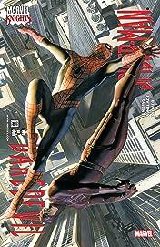 Daredevil/Spider-Man (2001) #2 (of 4)