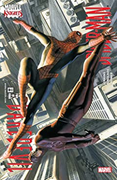 Daredevil/Spider-Man (2001) #2 (of 4)