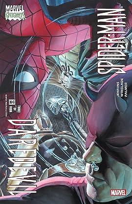 Daredevil/Spider-Man (2001) No.3 (sur 4)