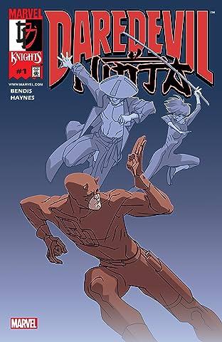 Daredevil: Ninja (2000-2001) No.1 (sur 3)