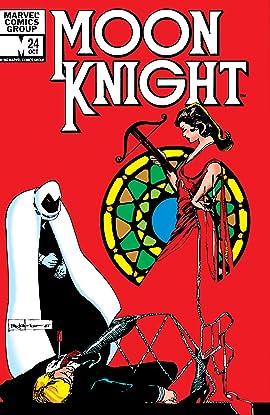 Moon Knight (1980-1984) #24