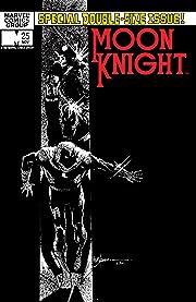 Moon Knight (1980-1984) #25
