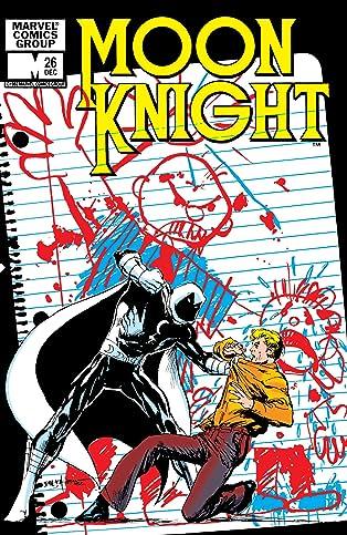 Moon Knight (1980-1984) #26