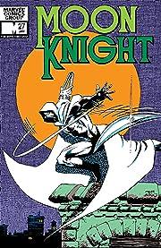 Moon Knight (1980-1984) #27