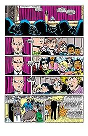 Uncanny X-Men (1963-2011) #196
