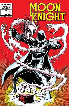 Moon Knight (1980-1984) #31