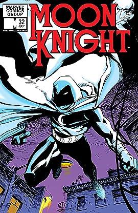 Moon Knight (1980-1984) #32
