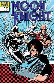 Moon Knight (1980-1984) #33