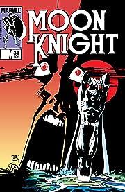 Moon Knight (1980-1984) #34