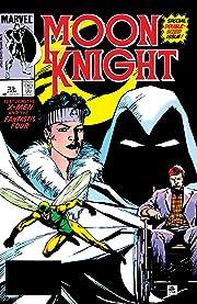 Moon Knight (1980-1984) #35