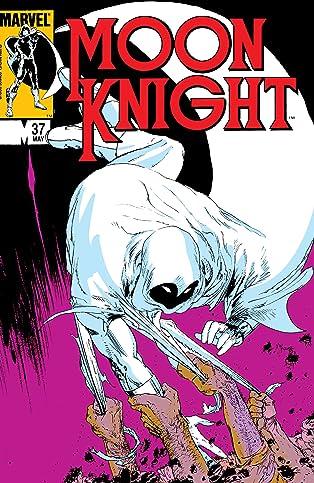 Moon Knight (1980-1984) #37