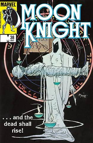 Moon Knight (1980-1984) #38