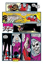 Uncanny X-Men (1963-2011) #197