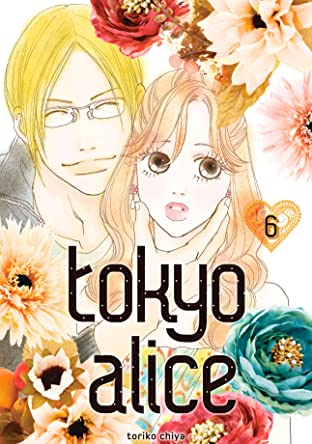 Tokyo Alice Vol. 6